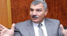 اسماعيل جابر رئيس الرقابة على الصادرات