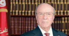الباجي قايد السبسي الرئيس التونسى
