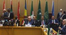 اجتماع دول جوار ليبيا فى الخرطوم
