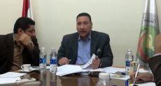 الدكتور محى عبيد، نقيب الصيادلة