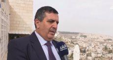 رئيس بلدية بيت لحم، أنطون سلمان