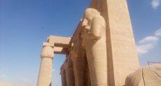 تمثال رمسيس الثانى