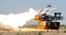 الدفاع الجوى السورى