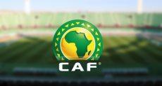 """الاتحاد الأفريقى لكرة القدم """"كاف"""""""