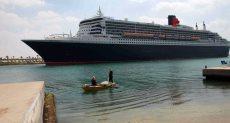مواني البحر الحمر تُغلق ميناء شرم الشيخ لسوء الأحوال الجوية