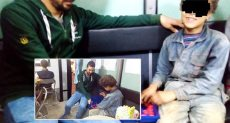 مأساة أطفال بلا مأوى بالشرقية