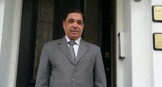 الدكتور محمد شوقى  مدير مديرية الصحة بالقاهرة
