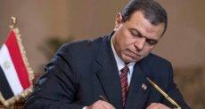 الدكتور محمد سعفان، وزير القوى العاملة