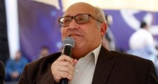 الدكتور عبد الوهاب عزت رئيس جامعة عين شمس