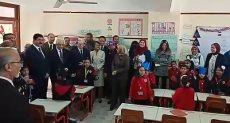 خبراء يابانيين فى مصر