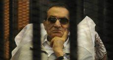 محمد حسني مبارك - أرشيفية
