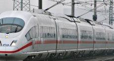 مشروع القطار المكهرب في المنصورة