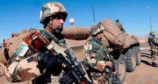 الجيش الجزائرى - أرشيفية
