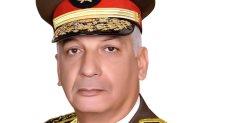 الفريق أول محمد زكى وزير الدفاع والإنتاج الحربى