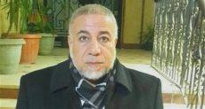 إبراهيم إمبابى رئيس شعبة الدخان والسجائر باتحاد الصناعات المصرية