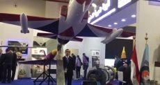 طائرات بدون طيار صناعة مصرية