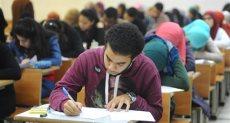 امتحانات طلاب