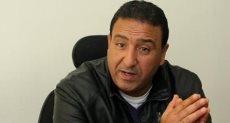 العميد خالد الحسينى