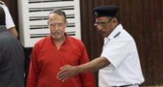 محمد بيديع المرشد العام السابق للإخوان