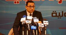 المؤتمر العربى الثانى لخبراء التحكيم بمشاركة عربية