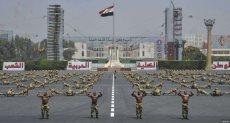 مدير الكلية الحربية: شباب مصر الأعظم عالميا