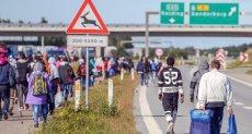 """الدنمارك تعزل المهاجرين""""المجرمين"""""""