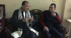 أسرار انتحار مواطن بعد إلقاء أطفاله الثلاثة في النيل