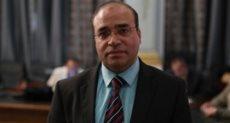 مكرم رضوان عضو لجنة الصحة بمجلس النواب