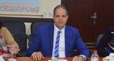 الدكتور كمال الدسوقى رئيس شعبة المواد العازلة فى اتحاد الصناعات