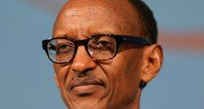 رئيس رواندا، بول كاجامى،