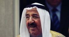 الشيخ صباح الأحمد الجابر أمير الكويت