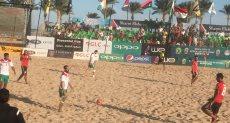 البطولة الإفريقية للكرة الشاطئية
