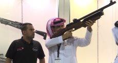 معرض الصقور والصيد السعودي