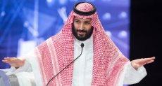 الأمير محمد بن سلمان ولى العهد السعودى