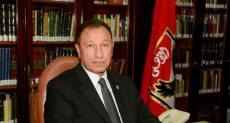 محمود الخطيب رئيس النادي الأهلي