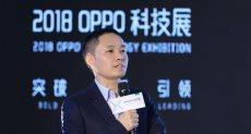 توني تشين الرئيس التنفيذي لشركة OPPO