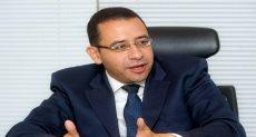 الدكتور عمرو حسن، مقرر المجلس القومى للسكان،