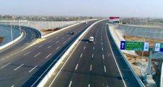 الطرق في مصر