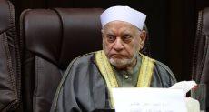 الدكتور أحمد عمر هاشم رئيس جامعة الأزهر الأسبق
