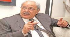 سمير رضوان وزير الماليه الأسبق