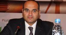 المهندس خالد حجازي الرئيس التنفيذي للقطاع المؤسسي لشركة اتصالات مصر
