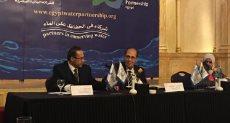 الدكتور خالد أبو زيد عضو المكتب التنفيذي للمجلس العربي للمياه