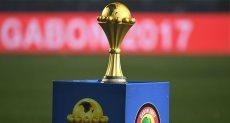 بطولة الامم الافريقية