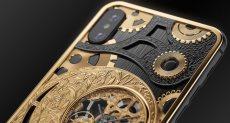 نسخة من هاتف iPhone XS Max بسعر خيالي