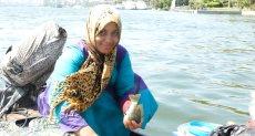 إيمان بنت النيل