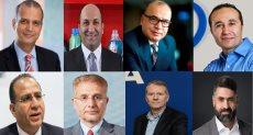 8 مصريين بقائمة فوربس لأقوى 100 مدير تنفيذي بالشرق الأوسط