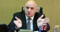 اللواء محمد منصور، مساعد وزير الداخلية لقطاع أمن القاهرة