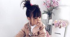 موضة أزياء أطفال 2019
