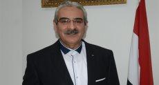 طارق السباعى، نائب رئيس هيئة المجتمعات العمرانية