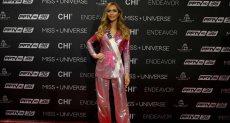 ملكة جمال إسبانيا أنجيلا بونس